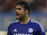 No tunnel of love at Anfield as Jordan Henderson and Diego Costa confront each other