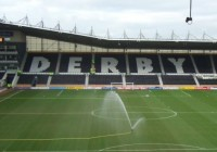 Derby v Norwich Live Stream : Watch online from Pride Park