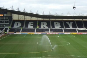 Derby v Brighton odds, live streaming & match preview – Watch Championship leaders from Pride Park