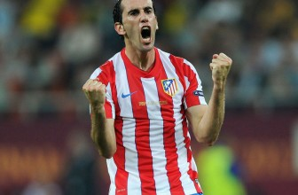 Rio Ferdinand urges Manchester United to sign Diego Godin