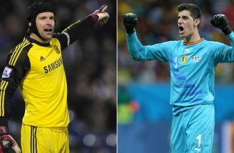 Courtois and Terry rested as Chelsea to face Bradford in FA Cup 4th Round- Chelsea Team News
