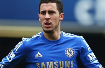 Chelsea star Eden Hazard REVEALS what is most important to him
