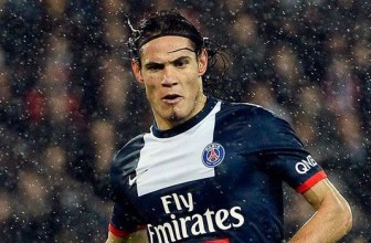 Why the Gunners need to move quickly to sign this £45m talent Edinson Cavani?