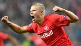 Arsenal among ELEVEN clubs interested in rising star Erling Braut Haaland