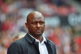 Arsenal make legend Patrick Vieira as primary target to replace Unai Emery