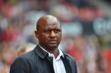 Arsenal make legend Patrick Vieira as primary target to replace Unai Emery