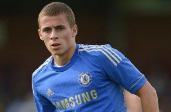 Thorgan Hazard wants to play with his brother Eden Hazard