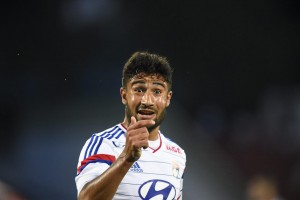 The Gunners target Nabil Fekir set for contract talks this weekend