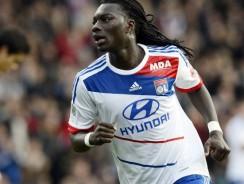 West Ham join race for Arsenal target Bafetimbi Gomis