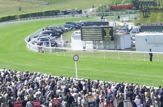 Glorious Goodwood Day Three Tips : Mount Athos one to beat in Goodwood Cup
