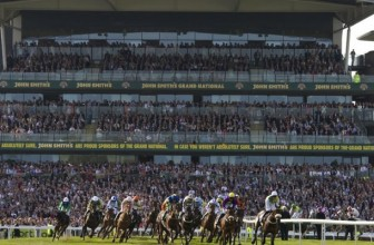 Grand National each way frenzy – Betvictor free bets as firm announces £25 offer for punters