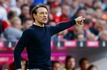 Former Bayern Munich manager Niko Kovac become a favourite for Everton job