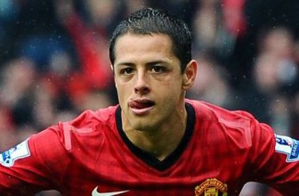 Lazio looking to sign Javier Hernandez