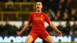 Let's embark on route to Wembley, says Liverpool star