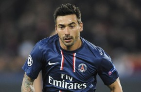 Lavezzi close to Anfield Switch-reports