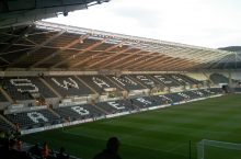 Swansea City v Charlton Athletic Live Streaming from the Liberty Stadium
