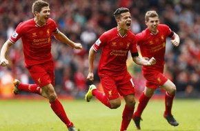 Liverpool v Swansea Odds – Free £50 in play bet for Reds fans