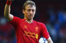 Lucas Leiva to Liverpool for Fabian Delph move