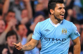 Sunderland v Man City odds : Sergio Aguero to fire Citizens to away win
