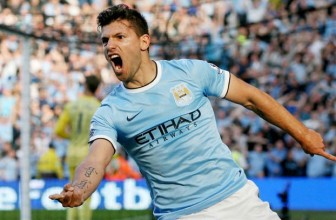Man City v Tottenham Odds, Betting Preview : 6/1 on Sergio Aguero speaks volumes