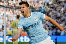 Man City v Tottenham Odds, Betting Preview : 6/1 on Sergio Aguero speaks volumes
