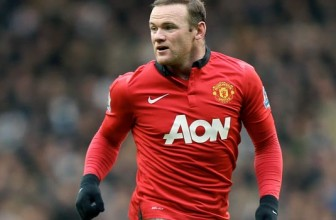 Manchester Utd v Everton Odds: Big price on Wayne Rooney and Utd win attracts attention