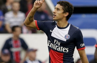 Manchester United asked to pay up for Marquinhos