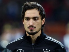 Manchester United to make last ditch Mats Hummels approach