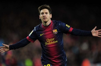 Messi follows Chelsea on Instagram as rumours swirl over future