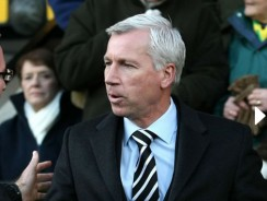 Championship talisman interesting Newcastle United