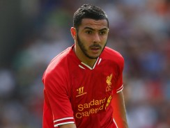 Oussama Assaidi expected to complete move to Al-Ahli soon