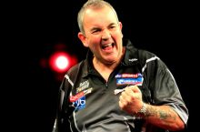 Phil Taylor v James Wade Live Stream : Friday Darts Schedule from World Grand Prix