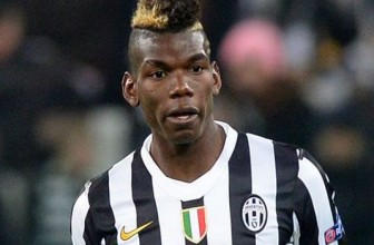 Chelsea to bid £40m in the summer for Paul Pogba