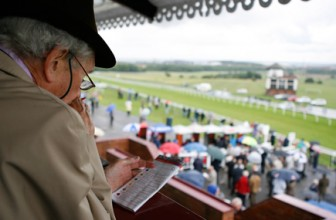 Horse Racing Tips – Friday Live Streaming Schedule from Newbury, Doncaster and Wolverhampton
