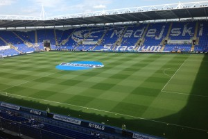 Reading v Bolton Live Stream, Match Odds – Watch Online from Madejski Stadium