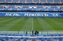La Liga Live Streaming : Real Madrid v Villarreal as Los Blancos look to close gap on leaders