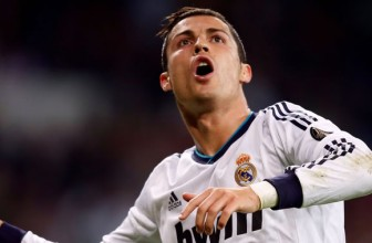 Real Madrid v Osasuna Live Stream to Watch : Ronaldo returns to La Liga in time for Real's late title push