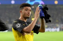 Liverpool target Jadon Sancho 'looking to leave' Borussia Dortmund