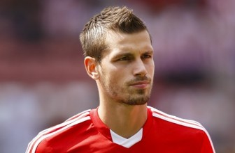 Manchester United to make move for Morgan Schneiderlin