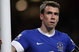 Manchester United to make move for Seamus Coleman