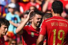 Spain v Holland Live Stream : Watch Netherlands Clash from World Cup Group B