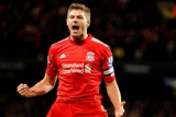 'Tunnel gesture said it all about Steven Gerrard'