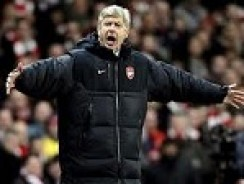 Wenger warns his side after shocking FA Cup results last week