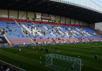 Championship Live Streaming : Derby look to christen new iPro Stadium name with a win against playoff rivals Blackpool