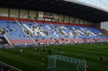 Charlton v Wigan live streaming : Latics aim to use momentum to pick up win against struggling Addicks