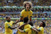 Brazil v Germany free bets, latest odds from World Cup with 4/1 on Brazil to Qualify