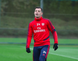 Arsenal willing to sell Granit Xhaka to fund acquisition of his Swiss teammate